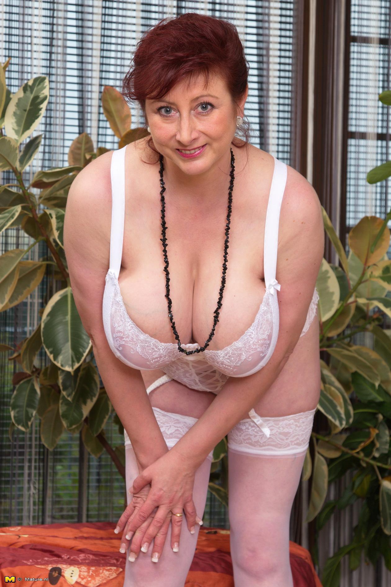 Big butt latin grandma 105 5
