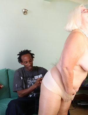 Bbw Sluts Interracial 115