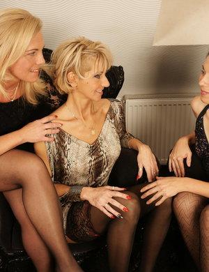 mature women having sex Hereford