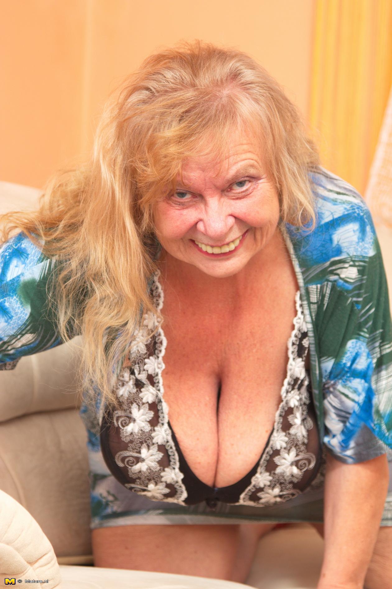 granny and big cocks